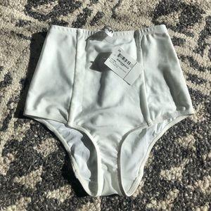 American Apparel swim bottoms
